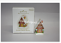 Hallmark 2009 Home Sweet Home Miniature Ornament QXM9032