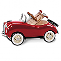 Hallmark Kiddie Car Classics 1949 Gillham Sport Limited Edition Collectible Toy Car QEP2147