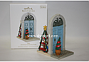 Hallmark 2010 Italy Doorways Around the World Ornament 4th in the Series Final QX8443