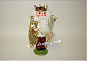 Hallmark 2004 Nutcracker King Keepsake Ornament Club KOC QXC4006