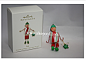 Hallmark 2008 Son Ornament QXG6211
