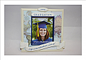 Hallmark 2014 Graduation Photo Holder Ornament QHG1213