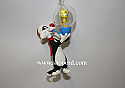 Hallmark 2003 Bubble Bath Ornament Sylvester and Tweety Looney Tunes QXI8277