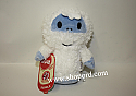 Hallmark itty bittys Bumble Plush Celebrating 50 Years (Toys For Tots) XKT1436
