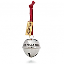 Hallmark 2014 Santa's Sleigh Bell Ornament The Polar Express QXI2533