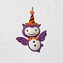 Hallmark 2018 Keepsake Bitty Bat QFO5266