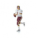 Hallmark 2013 Joe Theismann Ornament Washington Redskins QXI2282