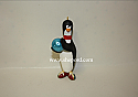 Hallmark 1999 Bowlings A Ball Penguin Ornament QX6577