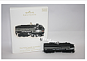 Hallmark 2008 Lionel New York Central Locomotive Ornament 13th in the Lionel Trains series QX2854