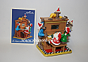 Hallmark 2004 Kris And The Kringles Ornament 4th in the Series QX8114