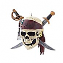 Hallmark 2013 Pirates of the Caribbean Ornament (Magic) QXD6022