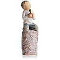 Willow Tree Something Special Figurine
