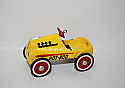 Hallmark 1999 Garton 1956 Hot Rod Racer Spring Ornament 1st In The Winners Circle Series QEO8479 Damaged Box