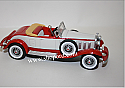 Hallmark 2001 Cadillac 1930 Vintage Roadsters 4th In The Series QEO8555