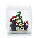 Hallmark 2013 Holiday on Ice Ornament QXG1765