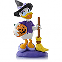 Hallmark 2014 Bewitching Daisy Disney Ornament 3rd in the monthly series QHA1024