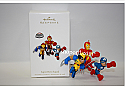 Hallmark 2010 Super Hero Squad Ornament QXI2363