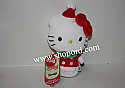 Hallmark itty bitty Holiday Hello Kitty Plush Toys For Tots KDD1088