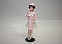 Hallmark 2005 Fashion Luncheon Barbie Ornament 12th in the series QX2305