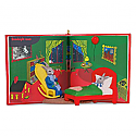 Hallmark 2016 In The Great Green Room Goodnight Moon Ornament QXI3524