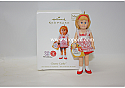 Hallmark 2010 Chatty Cathy Ornament QXI2313