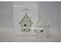 Hallmark 2010 New Home Ornament QXG7663