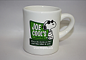 Hallmark Peanuts Joe Cools Coffee Shop 12 oz Mug 1PAJ4654