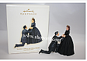 Hallmark 2006 Scarlett O'Hara and Rhett Butler Gone With the Wind QXI6116