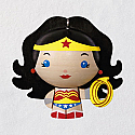 Hallmark 2018 Keepsake Wonder Woman Wood Ornament QXI3413