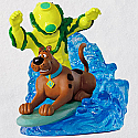 Hallmark 2018 Keepsake A Clue for Scooby-Doo Ornament QXI3073