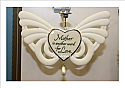 Hallmark 2014 A Mother's Love Ornament QHG1206