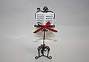 Hallmark 2005 The Joy Of Music Ornament QXG4322 Box Slightly Bent