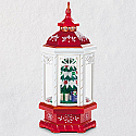 Hallmark 2018 Keepsake Christmas Lantern Tabletop Decoration QFM1236