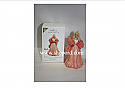 Hallmark 2011 Peaches n Cream Barbie Doll Barbie Ornament Limited Quantity Special Edition QXE3067