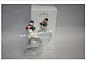 Hallmark 2009 Wonder of Snow Ornament QHC4035