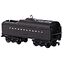 Hallmark 2017 Keepsake Lionel 2671W Tender Ornament QXI3195