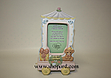 "Precious Moments Birthday Train Photo Frame 2"" x 3"" 119424"