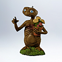 Hallmark 2012 ET The Extra Terrestrial Ornament 30th Anniversary QXI2984