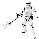 Hallmark 2017 Keepsake First Order Stormtrooper FN-2199 Limited Edition Ornament QXE3162