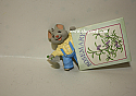 Hallmark 1997 Digging In Spring Ornament QEO8712