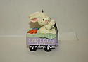 Hallmark 1993 Grandchild Spring Ornament QEO8352