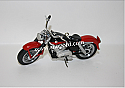 Hallmark 2001 XL 1957 Sportster 3rd In The Harley-Davidson Motorcycle Milestones Series QX8125