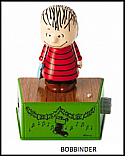 Hallmark 2017 Peanuts Christmas Dance Party Linus