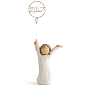 Willow Tree Here's to You 2017 Figurine