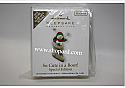 Hallmark 2010 So Cute in a Boot Special Edition Miniature Repaint Red Keepsake Ornament Local Club Gift QXM9053