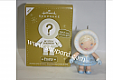 Hallmark 2012 Mystery Ornament Winter Fairy QK5001