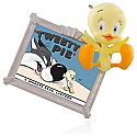 Hallmark 2015 Tweety Pie Ornament Tweety Looney Tunes QXI2109