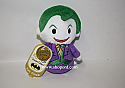 Hallmark itty bitty The Joker Bat Man Limited Edition Plush KID3373