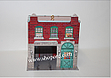 Hallmark 2001 Fire Station No 1 Town and Country 3rd In The Series QX8052
