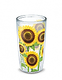 Tervis Sunflower 16 oz Tumbler